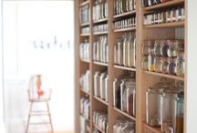 Pantry Ideas