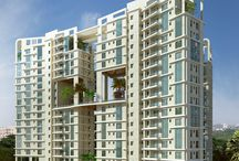 ASTITVA / Primarc's luxury home project at kankurgachi. Pre-certified gold rated by CREDAI in the 'green homes' category.   The freshness in approach to designing of modern day housing, is a unique attribute of Astiva. From a breathtaking exterior to comfortable interiors it is a place to lead richer life.