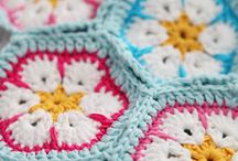 Crochet / by Katie Wright