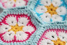 Virkat - Crochet/di Granny's Nook