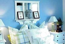 Sam's bedroom?
