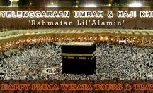 Paket Umroh Murah Jakarta - H. 0812.3177.2933 / Kami mempunyai layanan Haji dan Umrah yang tertera sebagai berikut :  - Program haji Plus - Program Umrah Rahmatan Lil ALamin bersam Graha Mas Pemuda Blok AC/9 Jl Pemuda Raya - Rawamangun Jakarta Timur Telp : 021.4788 2550