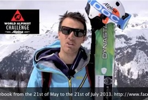 "Alpina ""World Alpinist Challenge 2013"" - Facebook May 21st-July 21st / Join Aurélien Ducroz on the Alpina Facebook page from  the 21st of May 2013 to the 21st of July. Tell your story to the world and you might become Alpina's next Ambassador of Greatness and win a watch! http://www.facebook.com/Alpina.Watches/app_166906266810877  See the presentation video at http://www.youtube.com/watch?feature=player_embedded&v=RFy3hSSQ6iE"