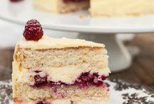 Cakes deco