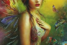In the Fairy Land / by Rain Marian