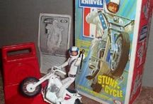 The Toys of My Youth / by Frank Lowrie