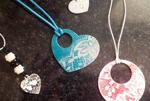 Workshop emaille/efcolor, Monique Peters, Mooiss Jewel Design, Capelle aan den IJssel