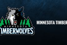 Minnesota Timberwolves / Shop our selection of Minnesota Timberwolves merchandise and collectibles. Includes t-shirts, posters, glassware, & home decor.