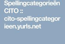 Spelling/lezen/taal!!!!!