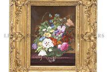 Цветы - 4