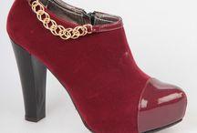Topuklu Ayakkabılar / modagaleri.com | Topuklu Ayakkabılar