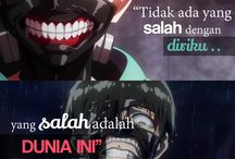 Quotes Anime / Kumpulan Quotes Anime