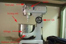 service mixer roti