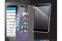 BlackBerry Z10 Screen Protectors | MiniSuit