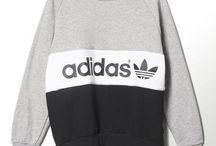 Adidas Love