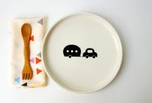 kid's tableware