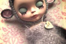 Adorable Blythes / Inspirational designs