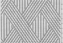 Места для вязания