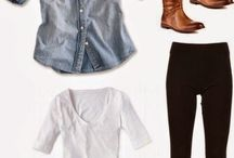 Stitch Fix / Inspiration for stylist