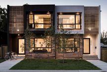 Container/Habitation