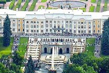 Rosja:St.Petersburg