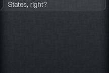 Siri Being Surreal
