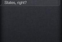 Siri Being Surreal