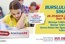 American LIFE Ataşehir