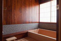 bathroom - japanese