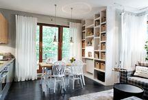 Interior Design / by Alan Murphy