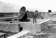 WW1/2 Radar & location systems