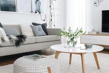 Scandinavian Interior ideas