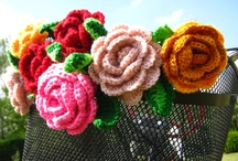 Crochet and Wool / by Valeria