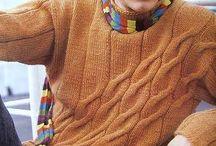 pulover pánsky