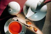 Tea Celebration / Tea Sets