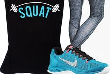 Gym outfits