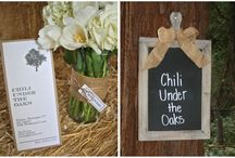 Fall Party! / by Cassie Livengood