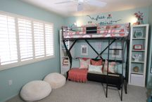 Blythe Interiors Kid Rooms