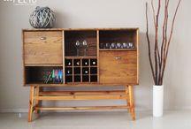 MELYO oak furniture