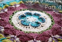 Sophie's Universe WIP
