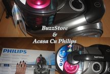 BuzzStore & Philips