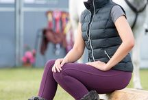 Horse Riding Essentials / Everything you need to saddle up and get riding