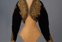 Spain - 1870-1879 : Women