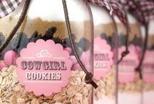 Goodies/sweets!