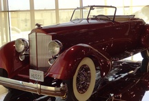 Nethercutt Automotive Museum in Sylmar