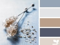 Paint colors / by Kelli Beroth