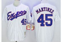 Montreal Expos Jersey