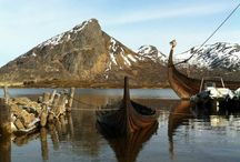 Lofoten, Norway / Samuelsen - Winther - Rist ancestors traced back to the year 1000