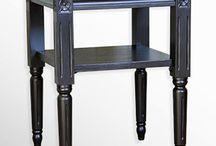 Taseruds möbler