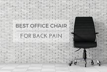 Back Pain Highlights / The best back pain advice.
